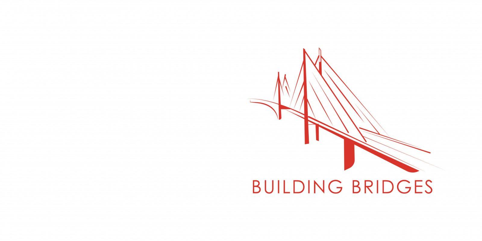 Röd bro logo